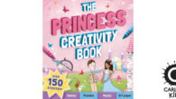 THE PRINCESS CREATIVITY BOOK by Andrea Pinnington >> www.carltonkids.co.uk FACEBOOK | TWITTER | INSTAGRAM | YOUTUBE Snip! Stick! Colour! Create! Perfect for every young prince and princess, this activity book […]