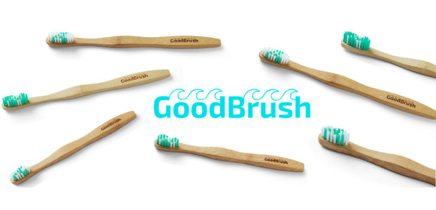 Good Brush bamboo toothbrushes are reducing plastic waste one toothbrush at a time >> www.goodbrush.co.uk FACEBOOK   TWITTER   INSTAGRAM Did you know that we produce over 4.5 billion plastic […]