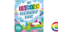 THE UNICORN CREATIVITY BOOK by Emily Stead! >> www.carltonkids.co.uk FACEBOOK | TWITTER | INSTAGRAM | YOUTUBE Packed with gorgeous illustrations and activities based on these fabled creatures, this book is […]