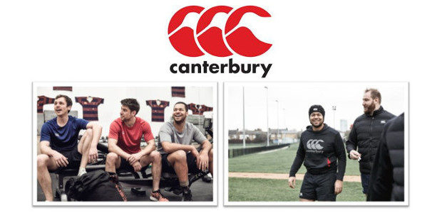 Father's Day Gift Guide www.canterbury.com FACEBOOK | TWITTER | INSTAGRAM | YOUTUBE For the England Supporter The brand new 2019 England Rugby training kit range. From left to right Canterbury […]