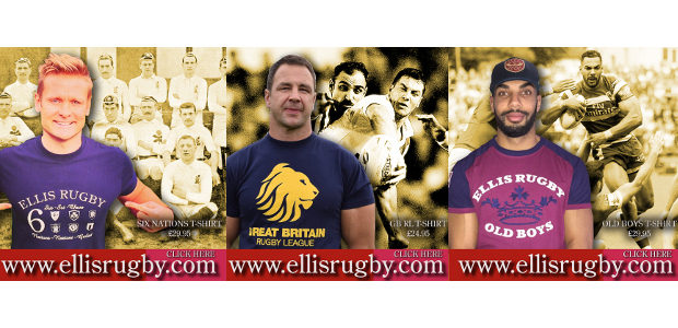 . www.ellisrugby.com . .A Pride In The Jersey Company. FACEBOOK | INSTAGRAM | TWITTER