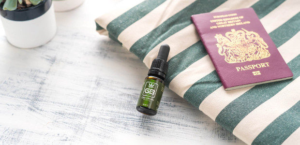 Wondered about the best way to try CBD? Lets Find Out Why GB CBD is the perfect producer to buy from… www.georgebotanicals.com YOUTUBE | FACEBOOK | INSTAGRAM | TWITTER Can […]
