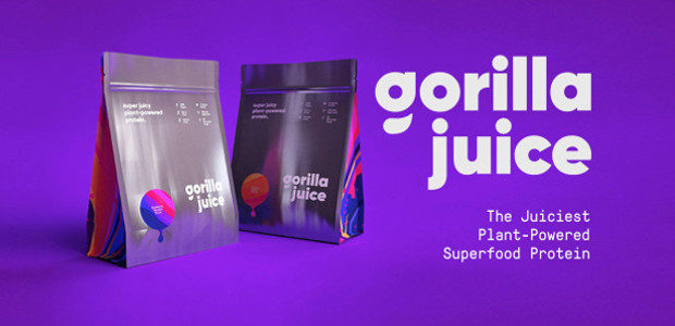 Gorilla Juice > A super juicy plant-powered protein brand, infusing nature's most powerful fuels and flavours! www.gorillajuicepro.com TWITTER | FACEBOOK | INSTAGRAM A super juicy plant-powered protein brand, infusing nature's […]