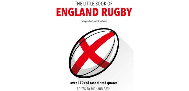 THE LITTLE BOOK OF ENGLAND RUGBYEdited by Richard Bath www.carltonkids.co.uk FACEBOOK | TWITTER | INSTAGRAM | YOUTUBE The Little Book of England Rugby is the latest volume in this highly […]