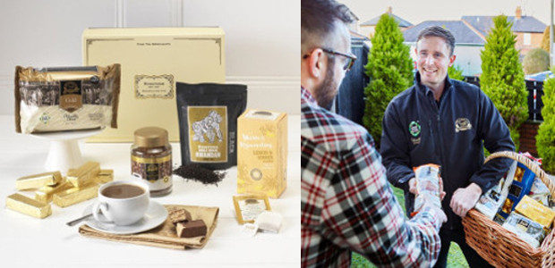 Brewing up the perfect gift this Father's Day with Ringtons gift guide www.ringtons.co.uk FACEBOOK   TWITTER   INSTAGRAM   LINKEDIN   BLOG Forget the socks this Father's Day (Sunday 16th […]
