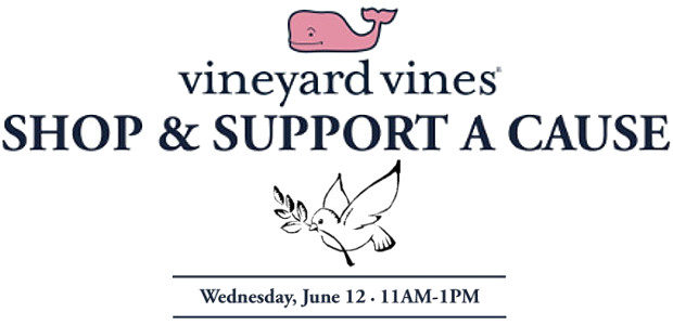 Kevin J. Hannaford, Sr. Foundation, Inc. Shop for a Cause @vineyard vines We are Pleased to Tell You About a vineyard vines Shopping Opportunity Wednesday, June 12, 2019 11 AM […]