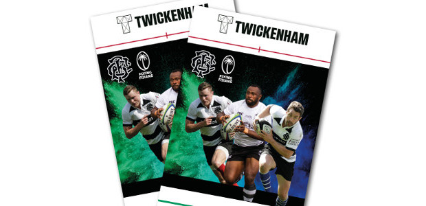A rugby experience for the sports-mad Dad! www.ticketmaster.co.uk/barbarians FACEBOOK | TWITTER The Barbarians are one of the world's most iconic rugby teams and will return to Twickenham Stadium on Saturday […]