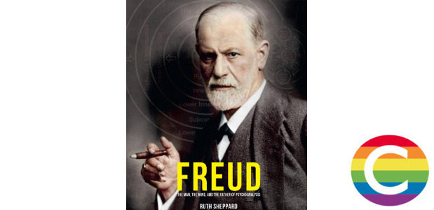 www.carltonbooks.co.uk FACEBOOK | TWITTER | INSTAGRAM | YOUTUBE Freud is a compelling account of his life. It is the only biography of the great man to contain 15 items of […]