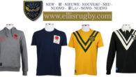 The Ellis Rugby Brand – 埃利斯橄榄球品牌 – De Ellis Rugby Brand – La marque Rugby Ellis – Die Ellis Rugby Marke – Il Marchio Ellis Rugby – エリスラグビーブランド – A […]