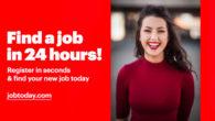 UK JOB SEEKERS SIGN UP FOR CAREER SUMMER CAMP TO BUILD SELF BELIEF – AS CRISIS IN CONFIDENCE HITS THE NATION www.jobtoday.com/en FACEBOOK | TWITTER | INSTAGRAM | LINKEDIN 1 […]