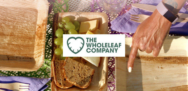 www.thewholeleafco.com FACEBOOK | TWITTER | INSTAGRAM Planet friendly tableware for all summer occasions from camping to picnics and outside dining to garden parties, their beautiful range of Palm Leaf products […]