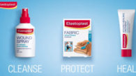 www.elastoplast.co.uk FACEBOOK | INSTAGRAM | YOUTUBE We know that as the sun comes out we all crawl off the sofa's and outdoors for some much needed vitamin D. With this […]
