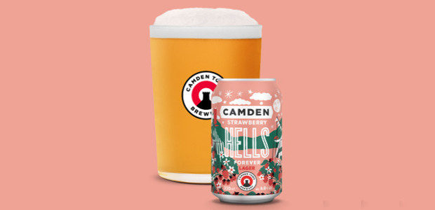 NOW IN SEASON – CAMDEN STRAWBERRRY HELLS FOREVER LAGER ! www.camdentownbrewery.com FACEBOOK | INSTAGRAM | TWITTER | YOUTUBE NOW IN SEASON We have a confession. Strawberry Hells isn't really forever. […]