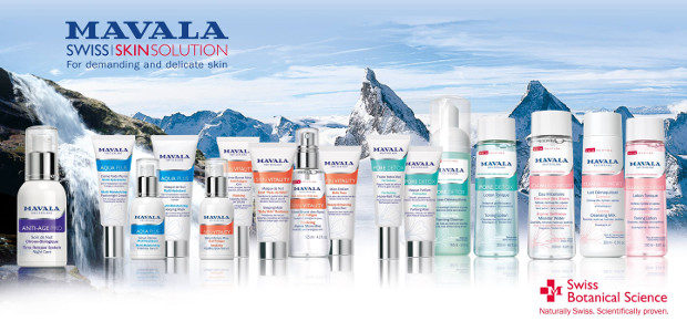 www.mavala.co.uk FACEBOOK | INSTAGRAM | TWITTER Mavala is the world leader in nail care with a heritage spanning over 50 years. Created in 1958 by Madelaine Van Landeghem and with […]