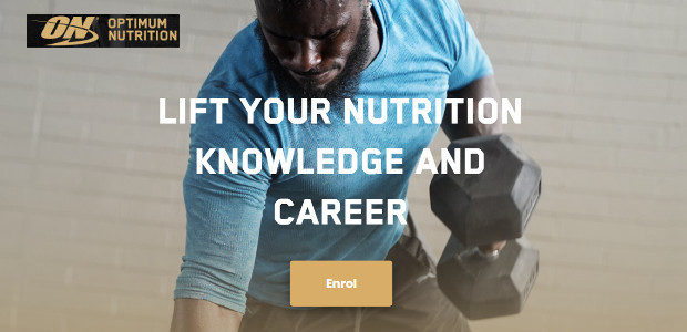 Fitness-focused Brits are missing out on their goals, and it's all down to nutrition www.optimumnutrition.education FACEBOOK | TWITTER | INSTAGRAM Strength and Endurance training is on the increase, with the […]