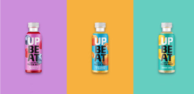 www.upbeatdrinks.com FACEBOOK | TWITTER | INSTAGRAM Upbeat is nutritious and refreshing, made from real fruit, energising B vitamins and whey protein isolate – a combination scientifically proven to help you […]