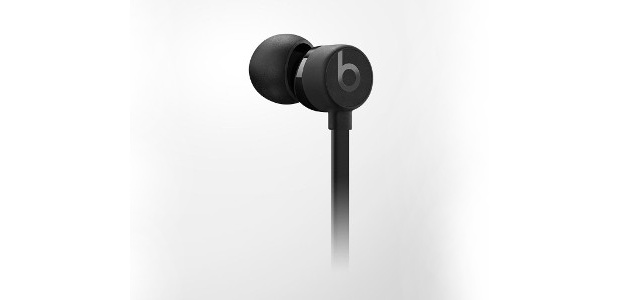 www.beatsbydre.com/uk/earphones/urbeats3 TWITTER | FACEBOOK | YOUTUBE | INSTAGRAM Designed for music lovers who strive for the ultimate combination of sound and style, urBeats3 deliver pure audio in an ultra-lightweight and […]