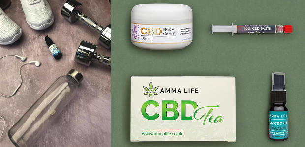 Want to Get Fit This Summer and Train More? Amma Life CBD Products are designed to help you train harder and are key to sports recovery. Find out more here:www.ammalife.co.uk […]