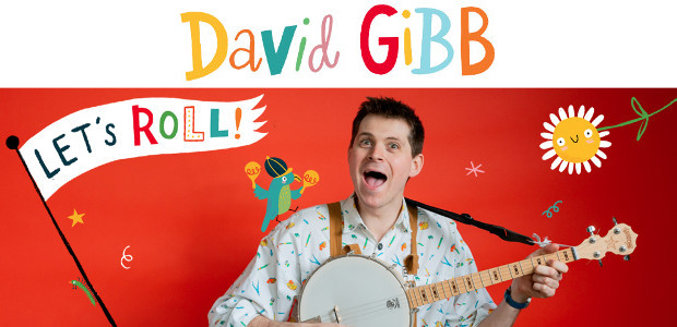 """All aboard! Rolling Down The Road is the new album for children and families from David Gibb. """"I have been listening to this collection in my position as a reviewer […]"""