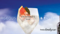 THE ONLY CLOUDS IN THE SKY THIS SUMMER WILL BE COTSWOLDS GIN www.cotswoldsdistillery.com FACEBOOK | TWITTER | INSTAGRAM | TRIPADVISOR New trend for cloudy gin revealed as Cotswolds Distillery educates […]