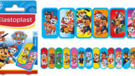 """PAW Patrol is on a new mission……to help kids get up again! www.elastoplast.co.uk FACEBOOK 