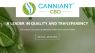 "www.canniant.com INSTAGRAM | FACEBOOK | TWITTER | LINKEDIN ""Such a thoughtful gift for Christmas and from a supplier who take transparency and quality to industry leading standards Canniant CBD provide […]"