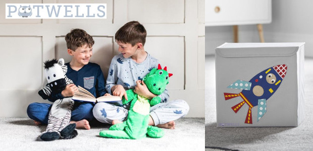 www.potwells.co.uk FACEBOOK | INSTAGRAM From extra-long cuddly hot water bottles to cute and fuzzy character storage boxes for the kids, Potwells has Christmas all wrapped up Cuddly and cosy extra-long […]