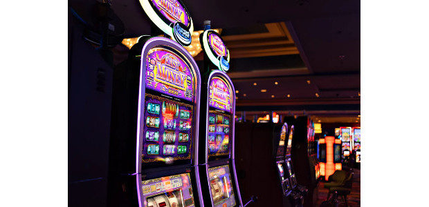 The History of Slot Machines The first slot machines that were released were called one-armed bandits and in Britain specifically they were (and still are) referred to as fruit machines […]