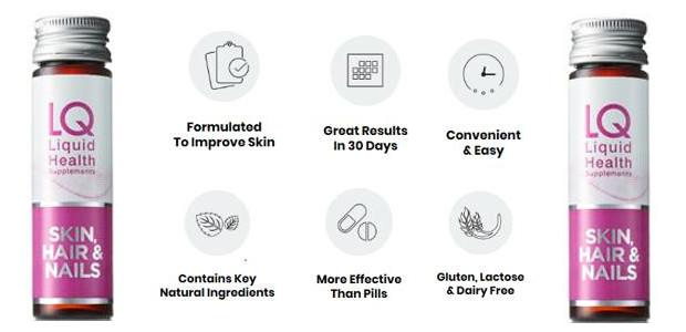 LIQUID SUPPLEMENTS VS PILLS Do Liquid Supplements Work Better Than Pills? www.lqliquidhealth.com TWITTER   FACEBOOK   INSTAGRAM   PINTEREST Whether you are taking supplements for longer, stronger hair, to ease […]