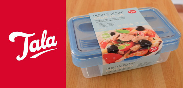 Check Out the Perfect Back To School Range of Portable Food Containers! Perfect For School & So Many Features! Check out Push & Push on Amazon! The Push & Push […]