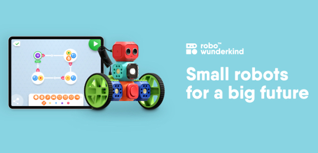 Get smart this festive season with Robo Wunderkind Helping kids learn how to code with fun and creative robotics kits www.robowunderkind.com TWITTER | INSTAGRAM | YOUTUBE |FACEBOOK Robo Wunderkind has […]