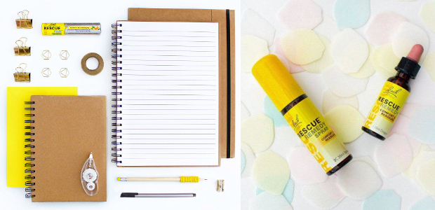 Beating the Back to School Blues – An Easy Plan for an Easy Return www.rescueremedy.co.uk FACEBOOK | INSTAGRAM Before we know it, the summer break will be over and lazy […]