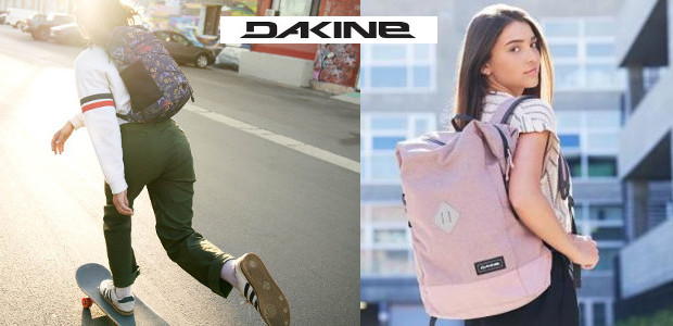Dakine Launches New Range of Everyday Carry On Packs and Bags VIMEO | INSTAGRAM | TWITTER | PINTEREST | FACEBOOK Annecy, FR (June 2019) – Dakine celebrates this year its […]