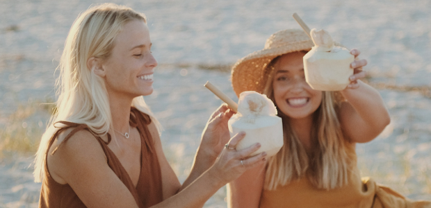 theotherstraw is a social enterprise replacing single-use plastic straws with reusable, organic, ethically-sourced, eco-friendly, 100% natural, biodegradable, bamboo straws! www.theotherstraw.com FACEBOOK | INSTAGRAM It is estimated by 2050 there will […]