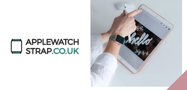 "Apple Watch straps are the functional lifestyle accessory which does visually signal that you are focused on the fitness lifestyle and health + wellness!  www.applewatchstrap.co.uk FACEBOOK | INSTAGRAM ""I'm absolutely […]"