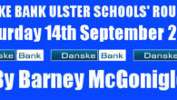 Danske Bank Ulster Schools' Round Up Saturday 14th September 2019 To follow INTOUCH RUGBY on Facebook CLICK HERE to Follow InTouch Schools & Clubs Rugby in Ulster & Lifestyle Specials […]