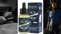 Natural and vegan beard oil from Benecos. FACEBOOK | TWITTER | PINTEREST All benecos products in the For Men Only range are BDIH certified organic and natural. They are also […]