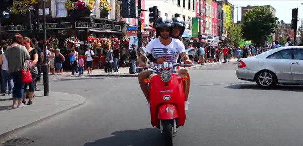 The feeling invoked by the scooter is so tied to enjoyment, and really being on holidays, the scene of Italy, France, Greece or Portugal springs to mind and never fails […]