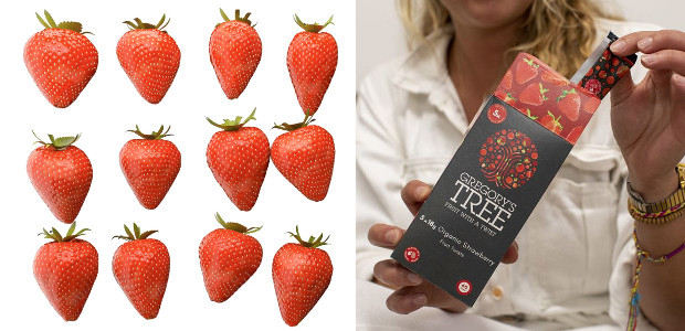 Gregory's Tree, the fruit-based snack bar brand is excited to announce the launch of its second flavour, Organic Strawberry Fruit Twists! It follows the success of Gregory's Tree Blueberry & […]
