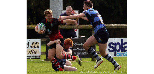 CLICK HERE FOR MORE ! Pics ( c ) Charles Henderson To follow INTOUCH RUGBY on Facebook CLICK HERE to Follow InTouch Schools & Clubs Rugby in Ulster & Lifestyle […]