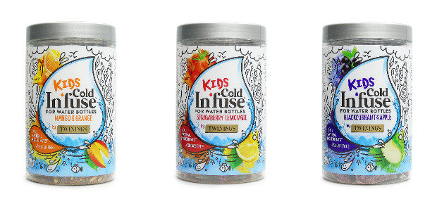 MAKE WATER COLOURFUL AND DELICIOUS WITH NEW KIDS COLD IN'FUSE FROM TWININGS TWITTER | PINTEREST | FACEBOOK | YOUTUBE · Twinings is supporting Change4Life by encouraging a sugar swap from […]