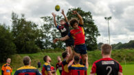 Kukri Ulster Rugby Champ/Conf Division 2 Banbridge 2nd XV v Limavady 1st XV – 7th September 2019 On a pleasant dry day, perfect for rugby, Banbridge kicked off at Rifle […]
