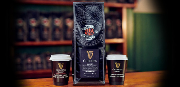 GUINNESS LAUNCH LIMITED-EDITION COFFEE TO GIVE RUGBY FANS AN EARLY MORNING BOOST GUINNESS has partnered with Brad Barritt's Tiki Tonga Coffee Roasters to create a new coffee, '232 Brew', perfect […]