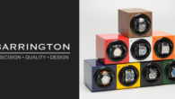 Barrington's Watch Winders are a great gift for Dads, Grandads and uncles (or any female watch collectors in your life!) who might be tech or gadget lovers. www.barringtonwatchwinders.com TWITTER | […]