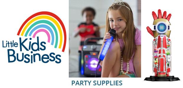 www.littlekidsbusiness.com.au FACEBOOK | INSTAGRAM | PINTEREST | YOUTUBE | LINKEDIN | TUMBLR Access over 100 Brands Mums love LITTLE KIDS BUSINESS Whatever your reason for shopping in the Little Kids […]