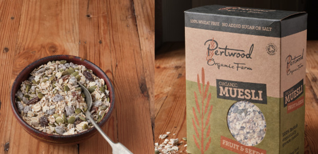 The beauty of Wiltshire and Organic Farming at Pertwood, which leads by example! 1kg boxes of delicious fruit and seeds muesli are available online. www.pertwood.co.uk TWITTER | INSTAGRAM Pertwood's history […]