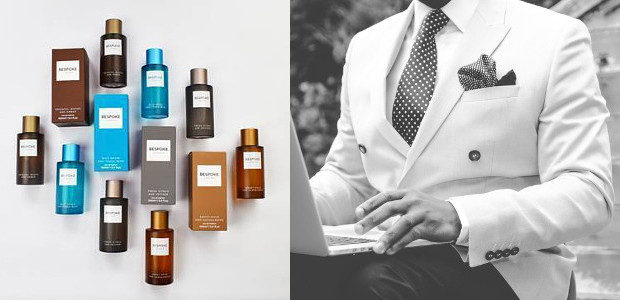 BESPOKE LONDON A fragrance for any occasion Cool, charming, charismatic and confident? TWITTER | FACEBOOK | INSTAGRAM That's the BESPOKE LONDON man. BESPOKE LONDON introduces a new fragrance range for […]