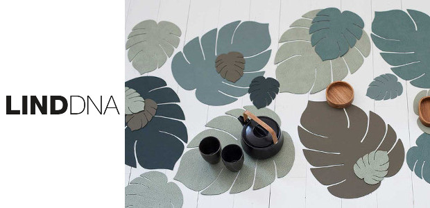 AUTUMN LEAVES. The new Monstera leaf collection from LIND DNA comes in a variety of gorgeous autumn colours as well as green nuances. www.linddna.com FACEBOOK | INSTAGRAM | LINKEDIN The […]