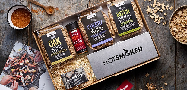 Hot Smoked scoops three awards at the Gift of the Year Awards 2019 www.hotsmoked.co.uk INSTAGRAM | TWITTER | FACEBOOK A South West company, Hot Smoked, has been awarded three Gift […]