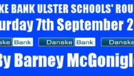 Danske Bank Ulster Schools' Round Up Saturday 7th September 2019 Quite a few Ulster schools were involved in early season fixtures on Saturday 7th September. Wallace High School, having recorded […]